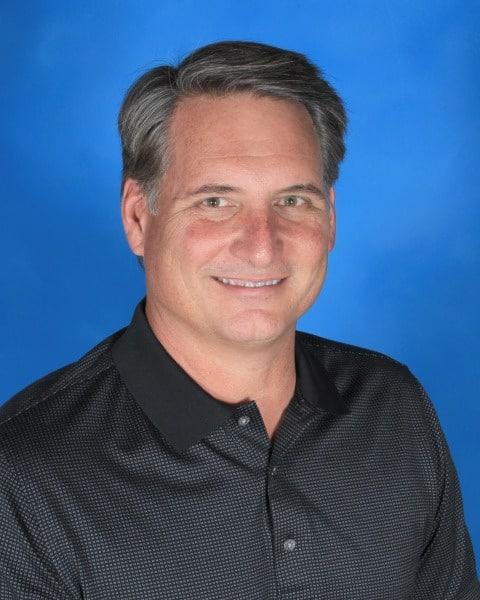 Michael Wojciechowski, CEO & President