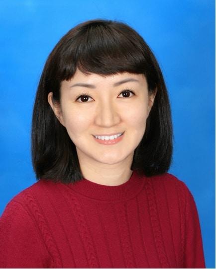 Ginny Hu